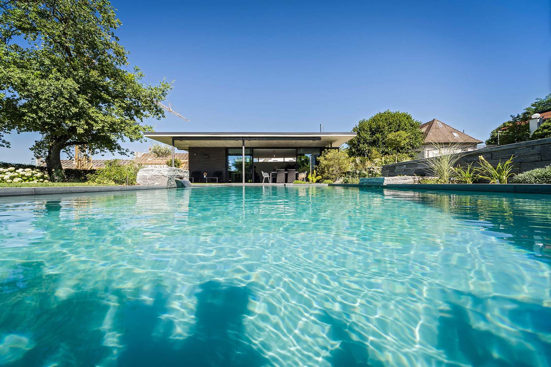 Partner grimm f r garten naturpools und landschaftsbau for Garten pool erfahrungen