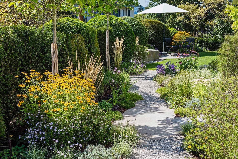 Garten des Jahres - Grimm Garten - DEUTSCHLAND